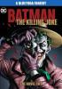 Batman: The Killing Joke - The Novel Cut