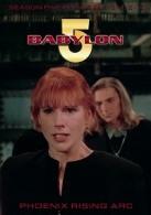 Babylon 5: Phoenix Rising Arc