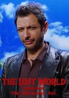 Lost World: Jurassic Park - The Cretaceous Cut, The