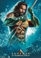 Aquaman: De-Marvelized Edition