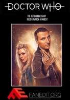 Doctor Who: The 15th Anniversary 'Rose' Rewatch - A Fanedit