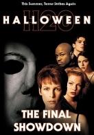Halloween H20: The Final Showdown