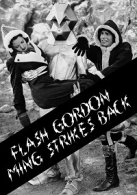 Flash Gordon: Ming Strikes Back