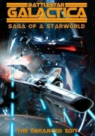 Battlestar Galactica: Saga of a Starworld - The Enhanced Edit