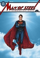 Man of Steel: A Symbol of Hope