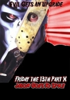 Friday the 13th Part X: Jason Goes to Space
