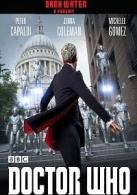 Doctor Who: Dark Water - A Fanedit