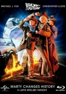 Back to the Future 3: Marty Changes History