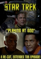 Star Trek: Playing At God
