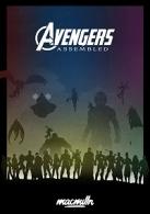 Avengers: Assembled