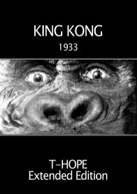 King Kong T-HOPE Extended Edition