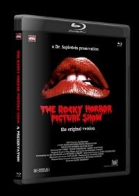 Rocky Horror Picture Show: The Original Version