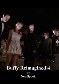 Buffy Reimagined 4