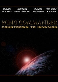 Wing Commander: Countdown to Invasion