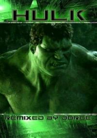 Hulk Remixed