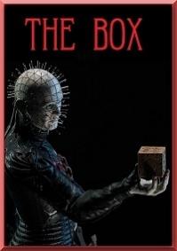 Box, The