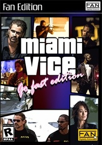 Miami Vice (Go-Fast Edition)