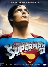 Superman II: The Hybrid Cut