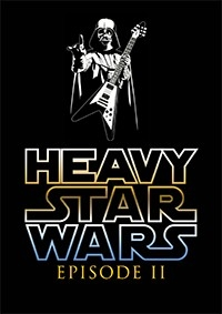 Heavy Star Wars: Episode II