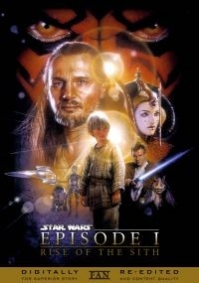 Star Wars - Episode I: Rise of the Sith