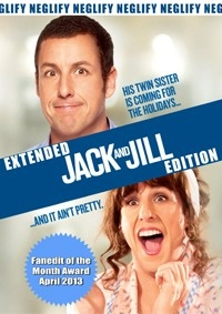 Jack and Jill Extended Edition