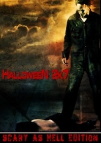 Halloween 2K7 – Scary As Hell Edition