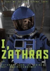 I, Zathras