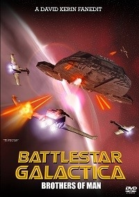 Battlestar Galactica Brothers of Man