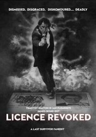 Licence Revoked