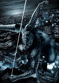 Spider-Man 3: Dark Cut