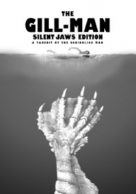 The Gill-man: Silent Jaws Edition