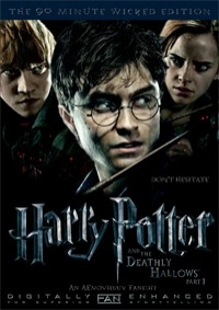 Harry Potter and the Deathly Hallows Part 1: The 90 Minute Wicked Edition