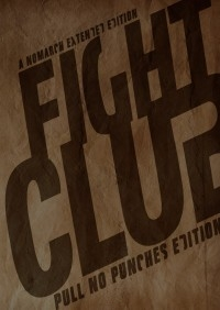 Fight Club: Pull No Punches Edition