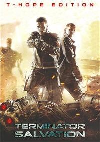 Terminator Salvation – T-HOPE Edition