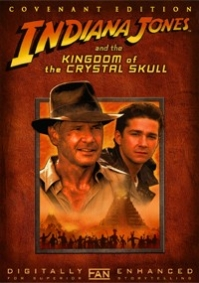 Indiana Jones and the Kingdom of the Crystal Skull: Covenant Edition