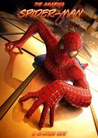 Amazing Spiderman, The