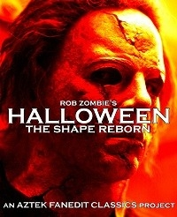 Halloween: The Shape Reborn