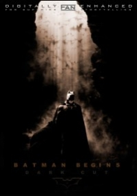 Batman Begins: Dark Cut