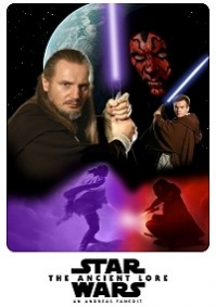 Star Wars: Episode I - The Ancient Lore