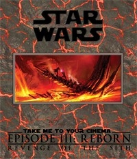 Star Wars - Episode III: Revenge Of The Sith: Reborn