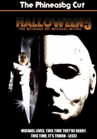 Halloween 5: The Revenge of Michael Myers – Thornless Edition