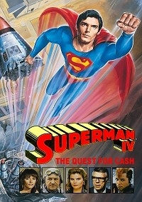 Superman IV: The Quest For Cash