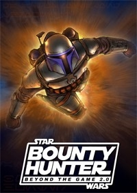 Star Wars: Bounty Hunter - Beyond The Game 2.0
