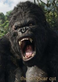 King Kong – Corgicar Cut