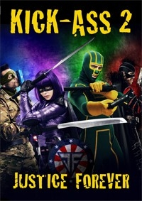 Kick-Ass 2 - Justice Forever