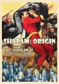 Shazam: Origin