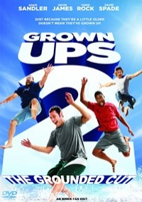 Grown Ups 2 - The Grounded Cut