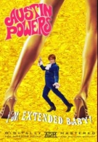 Austin Powers in Goldmember: ADigitalMan's Shaggadelic Extended Edition