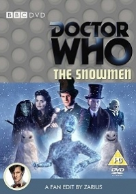 Doctor Who - The Snowmen (Zarius Edit)