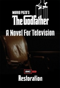 DF021: The Godfather Saga: Complete Novel For Television
